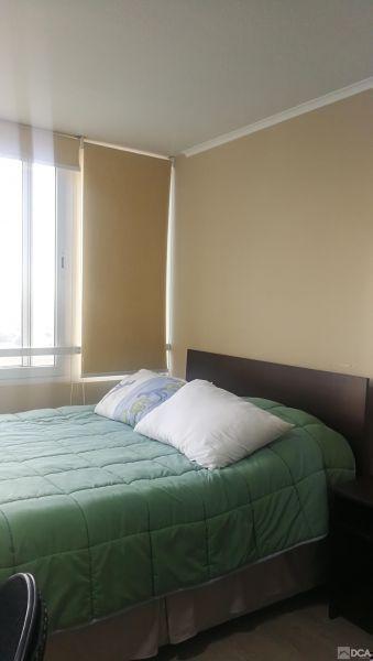 Departamento amoblado, 2 dormitorios, 2 baños