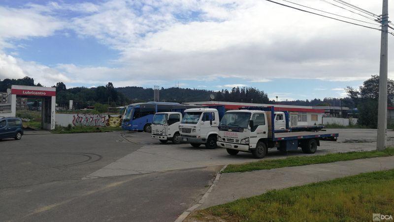 Terreno Comercial, Entrada a Concepción. Avenida General Bonilla.