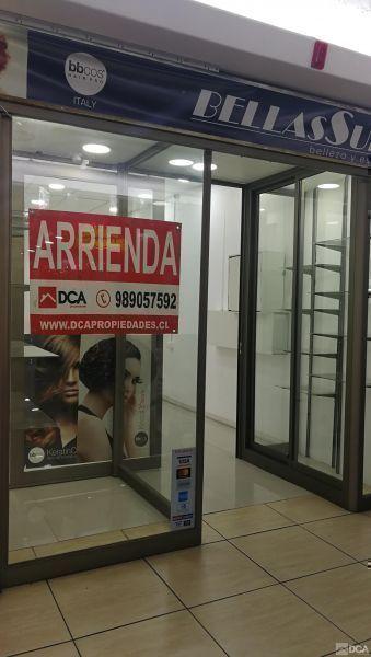 Local Comercial, Céntrica Galería.